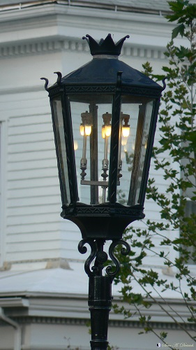 Bringing Old Lights to Life
