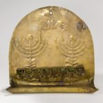 Celebrating the Holidays with Judaica