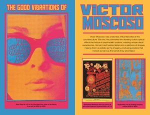 Psychedelic and Beyond: Overstreet Looks at Concert Posters
