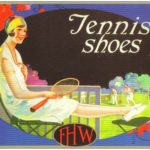 """For the """"Love"""" of Tennis Collecting"""