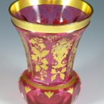 Glistening Glory: Collectible Cased Glass