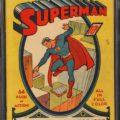 Superman, Spider-Man Set Records (Again)