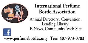 International Perfume Bottle Association