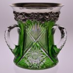 Christian Dorflinger and the American Cut Glass Industry