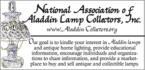 National Association of Aladdin Lamp Collectors Inc