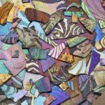 Tiffany Mosaics At the Corning Museum of Glass