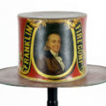 Gavels 'n' Paddles: 1700s fireman's parade hat, $18,000, Kaminski Auctions