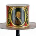 Gavels 'n' Paddles: 1700s fireman's parade hat, $18,000, Kaminski Auctions