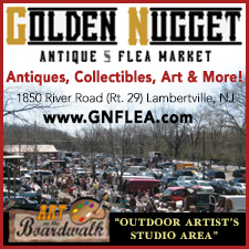 Golden Nugget Antique Flea Market