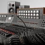 Gavels 'n' Paddles: Abbey Road studio console, $1.8 million, Bonhams