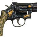 Gavels 'n' Paddles: Elvis Presley's revolver, $195,500, Rock Island