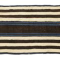 Gavels 'n' Paddles: Navajo Ute-style chief's blanket, $132,000, John Moran Auctioneers
