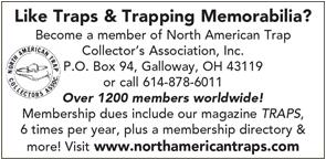 North American Traps