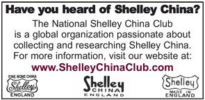 Shelly China Club