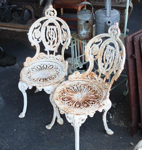 Embellished For The Elements Outdoor Furniture