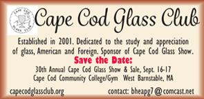 Cape Cod Glass Club