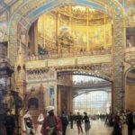 In the Beginning: 19th Century World's Fairs