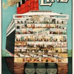 Selling the Dream: The History of the Travel Poster