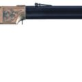 Gavels 'n' Paddles: Engraved Henry lever rifle, $25,875, Rock Island Auction