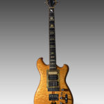 Gavels 'n' Paddles: Jerry Garcia 'Wolf' guitar, $1.9 million, Guernsey's