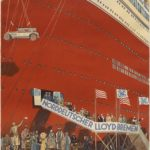 Ocean Liners: Glamour, Speed, Style