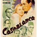 Casablanca Movie Poster Sets $478,000 World Record with Heritage Auctions