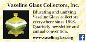 Vaseline Glass Collectors, Inc.