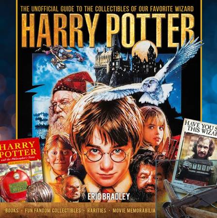New Harry Potter Book Reveals Values and Fandom Behind Our Favorite Wizard