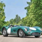 Gavels 'n' Paddles: 1956 Aston Martin DBR1 car, $22.55 million, RM/Sotheby's