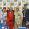 LICENSED! Overstreet Looks at Licensed Comics
