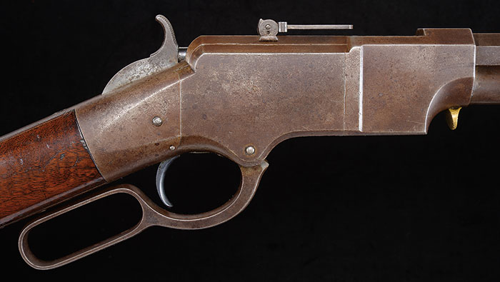 James D. Julia's Extraordinary Fall Firearms Auction