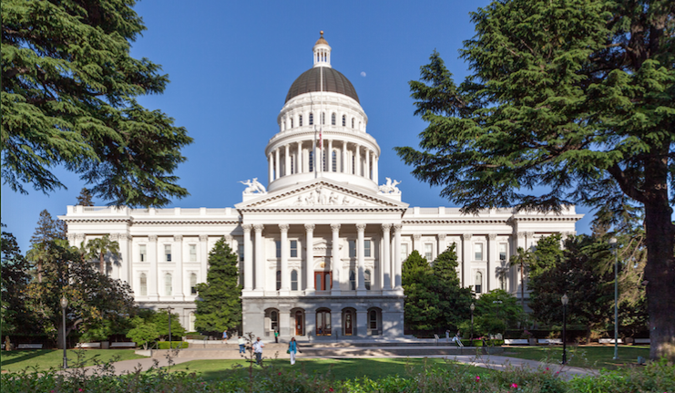 Governor Brown Signs AB 228 Into Law