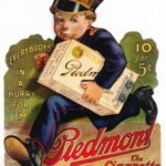 The Early History of Cigarettes in America