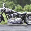Gavels 'n' Paddles: 1998 Harley Davidson, $7,900, Cordier Auctions