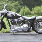 Gavels 'n' Paddles: 1998 Harley Davidson, $7,900, Cordier Auctions