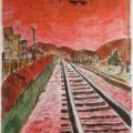 Gavels 'n' Paddles: Bob Dylan limited edition print, $5,312, Woodshed Art Auctions