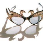 Seeing is Believing: Extravagant 1950s & '60s Eyewear