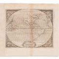 Gavels 'n' Paddles: 1587 map of the New World, $80,000, Swann Galleries