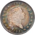 Gavels 'n' Paddles: 1795 U.S. half dollar coin, $141,000, Legend Rare Coin