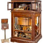 Exploring Antique Technologies