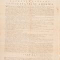 Gavels 'n' Paddles: Copy of The Declaration, $1.2 million, Sotheby's