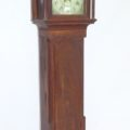 Gavels 'n' Paddles: Federal tall case clock, $3,960, EstateofMind