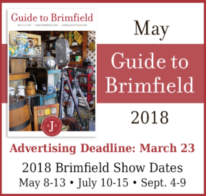 Guide to Brimfield - May 2018