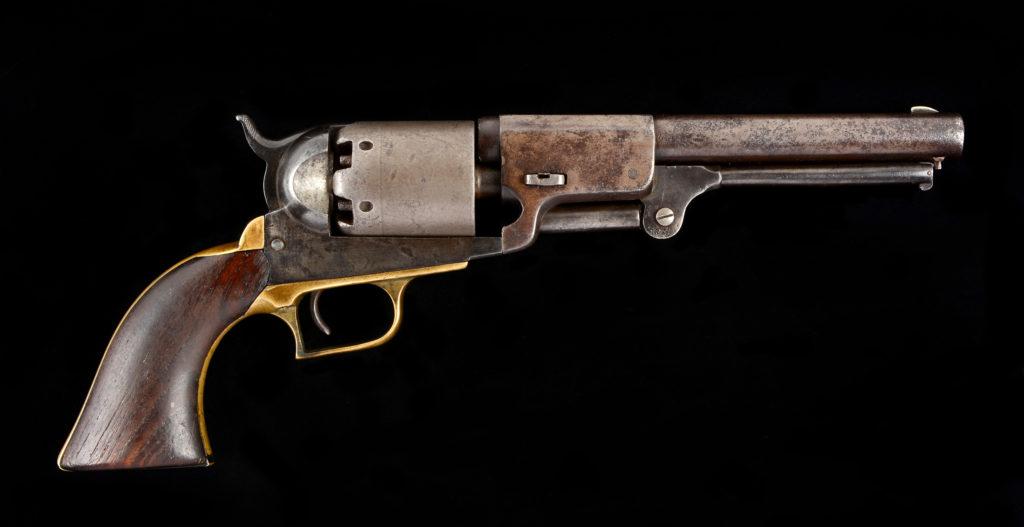 Morphy Auctions' March 2018 Premier Firearms Sale