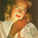 Starry-Eyed: Collectible Movie Star Ads