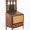 Gavels 'n' Paddles: 19th century sugar chest, $263,250, Cordier's