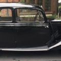Gavels 'n' Paddles: Nazi physician's Mercedes, $42,000, Milestone Auctions