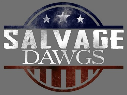 The Big Dawgs of Salvage