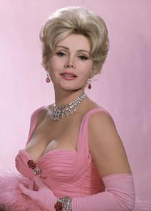 The Estate of Zsa Zsa Gabor Offered April 14 by Heritage Auctions