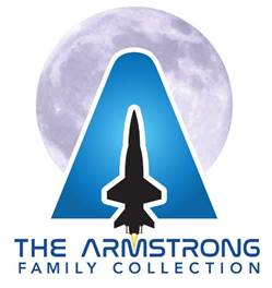 Neil Armstrong's Private Collection to be Sold at Heritage Auctions